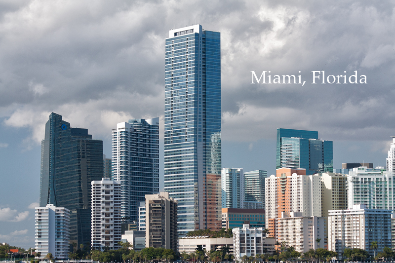 Miami Executive Search
